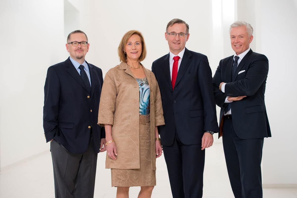 Vorstand Wiener Stadtwerke