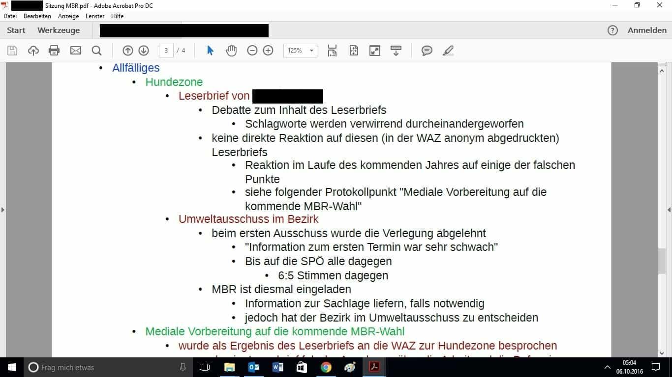 mieterbeirat-protokoll-hundezone-20161006-leserbrief-vorbereitung-auf-wahlkampf-1