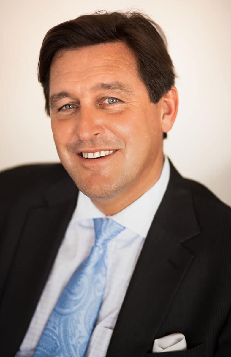 Peter Hanke - Wien Holding