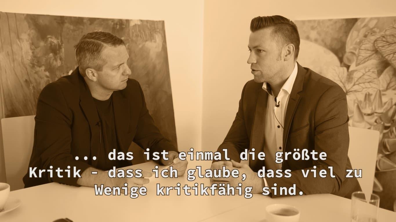 Marcus Schober - Teaser