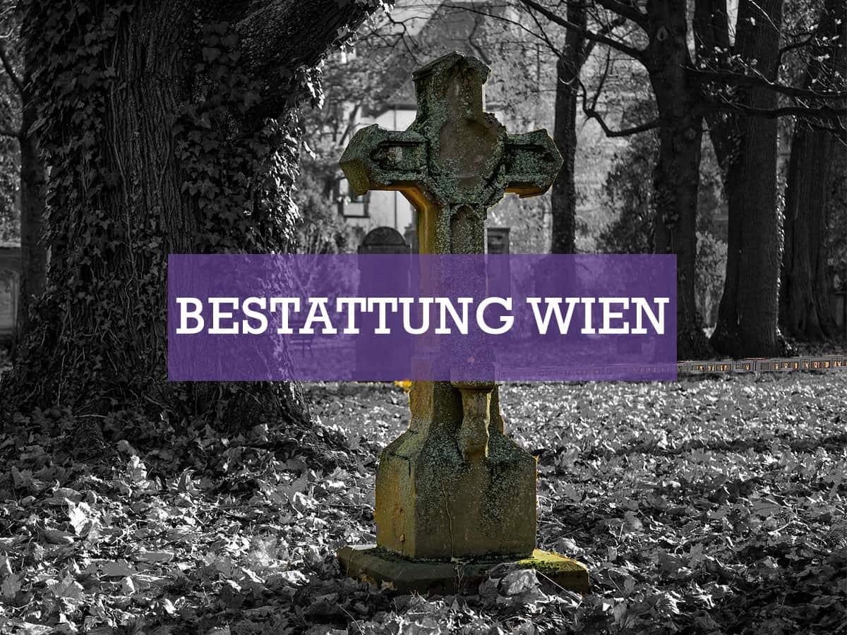 Bestattung Wien