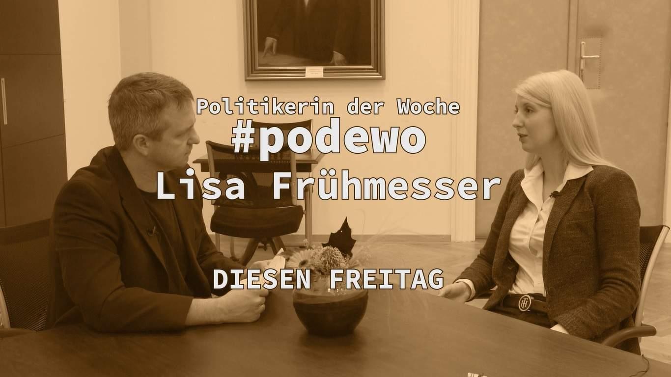 Lisa Frühmesser - Teaser