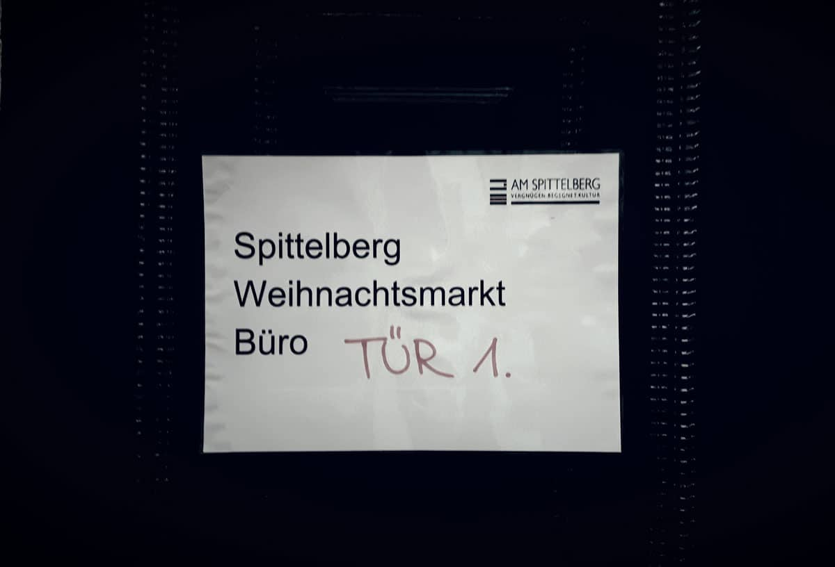 Weihnachtsmarkt Spittelberg