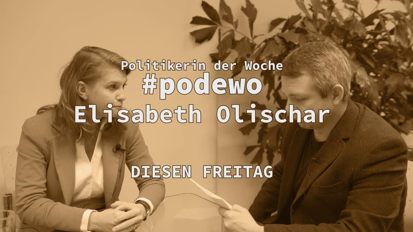 Elisabeth Olischar Teaser