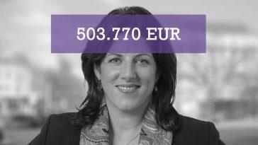 Tanja Wehsely - Foto SPÖ Wien