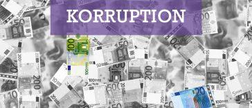 Europrat - Wien muss Korruption bekämpfen