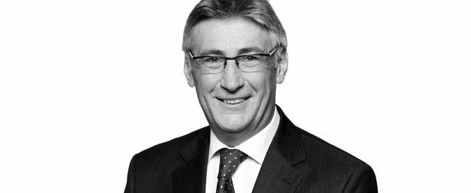 Fritz Aichinger - ÖVP Wien