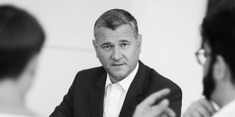Georg Niedermühlbichler - SPÖ Wien - Markus Sibrawa
