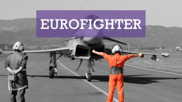Eurofighter - Austrian Armed Forces Austrian Armed Forces Photograph