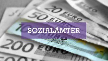 Sozialämter kaufen Pensionszeiten nach