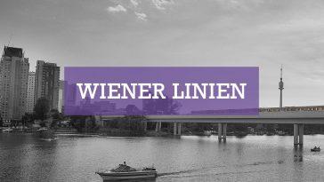 Wiener Linien - Foto: Johannes Zinner