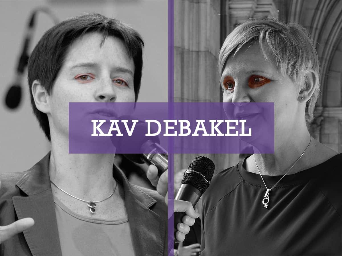 KAV Debakel - Bericht des Rechnungshofes - Foto Wikimedia
