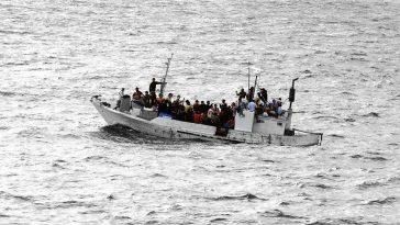 8600 Asylberechtigte - Zuzug aus Bundesländern