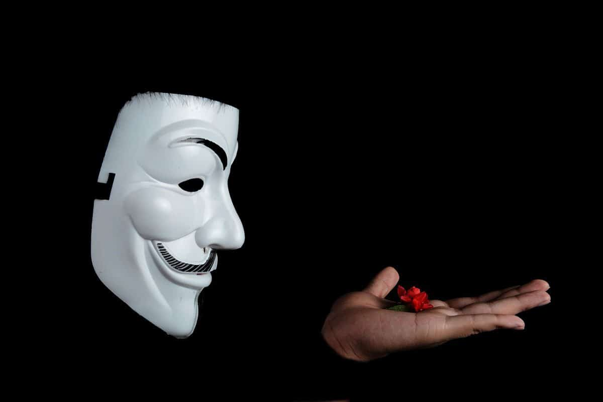 Dokumente anonym hochladen
