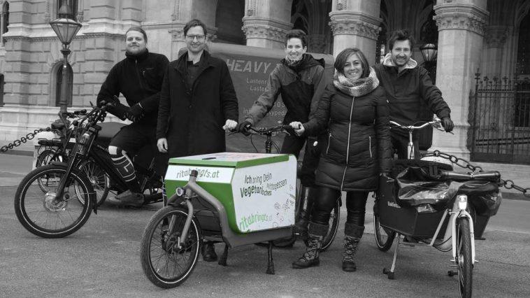 Mobilitätsagentur - Stadt Wien Christian Fürthner