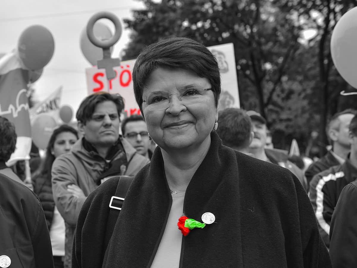 Renate Brauner - Wikimedia