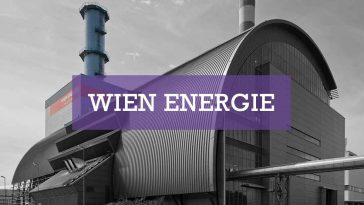 Wien Energie - Kraftwerk Donaustadt