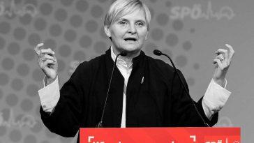 Sandra Frauenberger - Wiener-Bildungsakademie