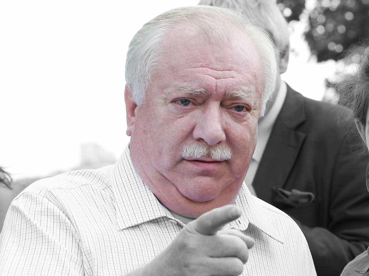 Michael Häupl - SPÖ Wien - Flickr