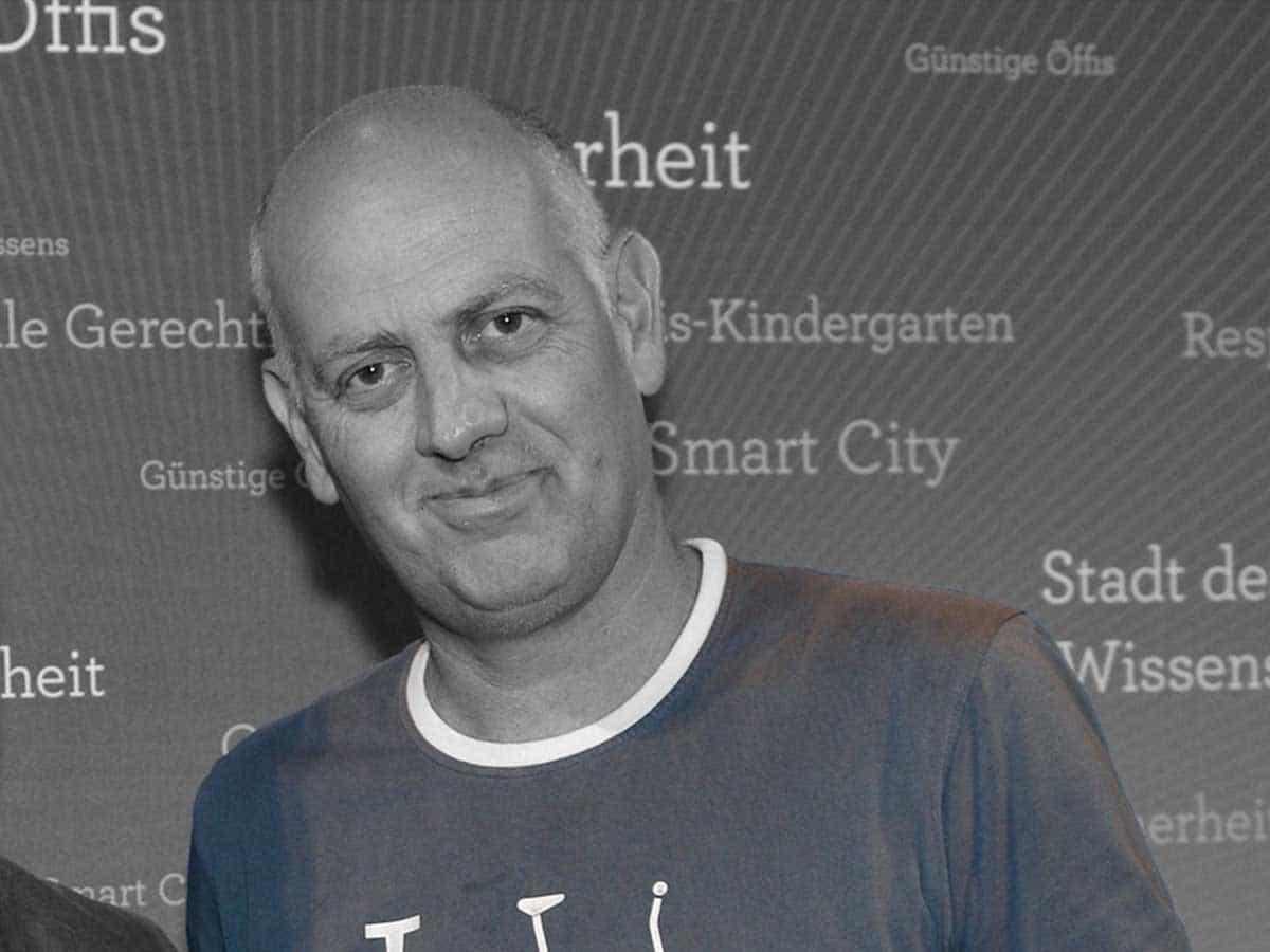 Christoph Chorherr - Christian Jobst - PID