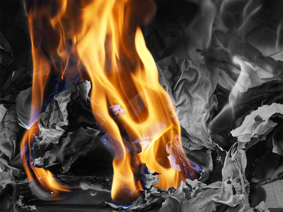 Feuerwehr Nebenjobs in der Kritik - Foto Pixabay