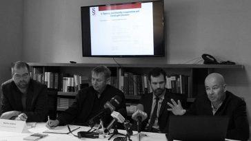 Hat Christoph Chorherr bei der Beschaffung von Spendengeldern für seinen gemeinnützigen Verein unsauber gehandelt? Fass ohne Boden - Fred Stampach