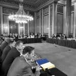 Ist ein Untersuchungsausschuss bei Parteien überhaupt möglich - Parlamentsdirektion - Johannes Zinner