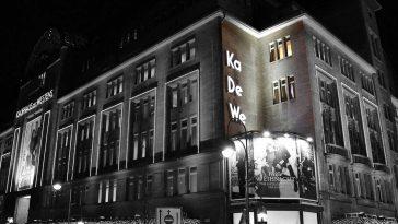 SIGNA Prime - KaDeWe Berlin - Foto pixabay