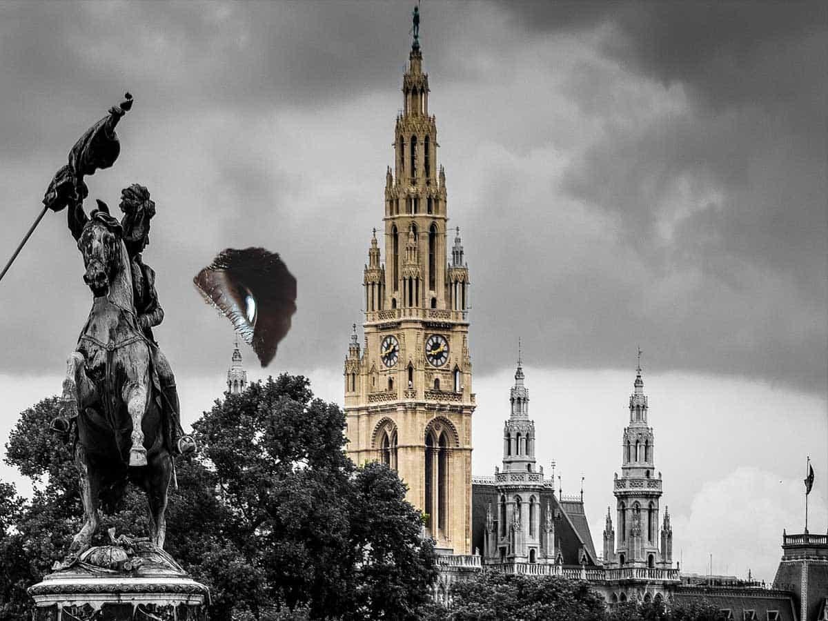 Stadt Wien - Neuverschuldung von 376 Millionen Euro - Foto pixabay