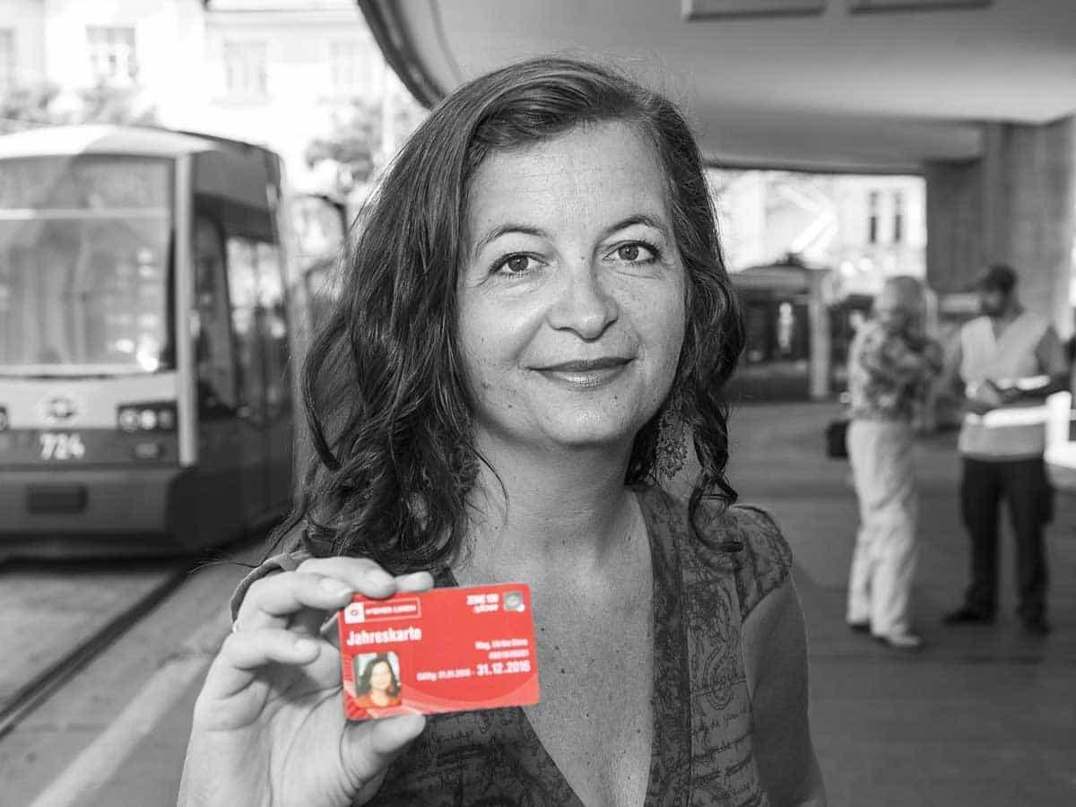 Ulli Simma - Wiener Stadtwerke Holding AG wird in eine GmbH umgewandelt - Wiener Linien Jantzen