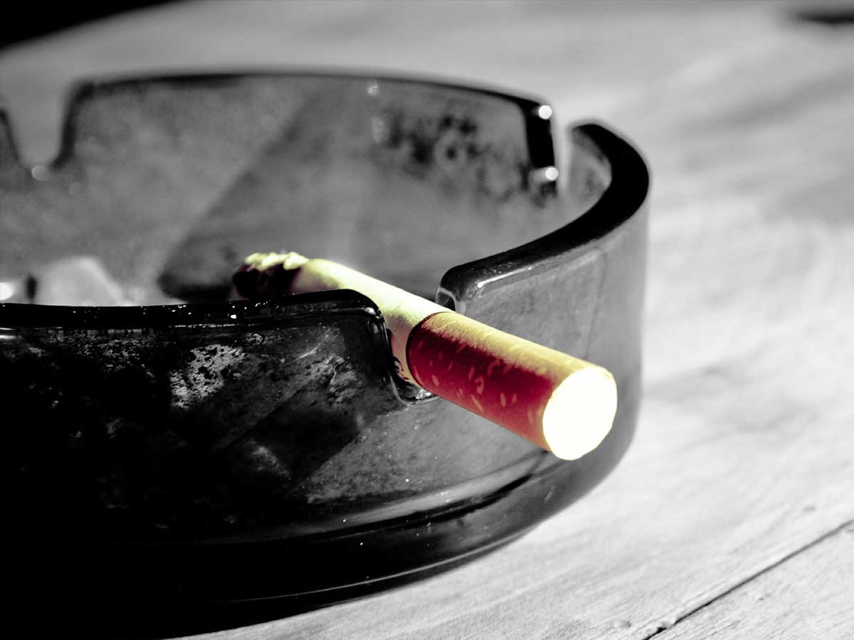 2018: Doch kein Rauchverbot?