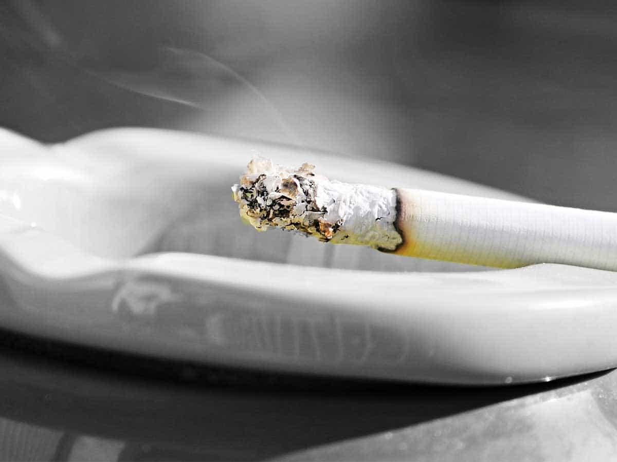 Grüne Wien - Gastro-Rauchverbot schützt Jugendliche - Foto pixabay