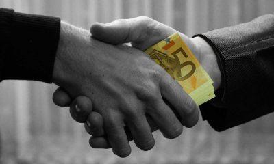 9. Dezember ist Antikorruptionstag