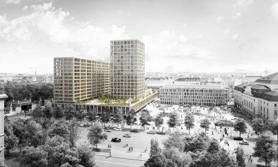 Heumarkt-Projekt Volksanwaltschaft stellt mehrfache Missstände fest - Isay Weinfeld - Nightnurse