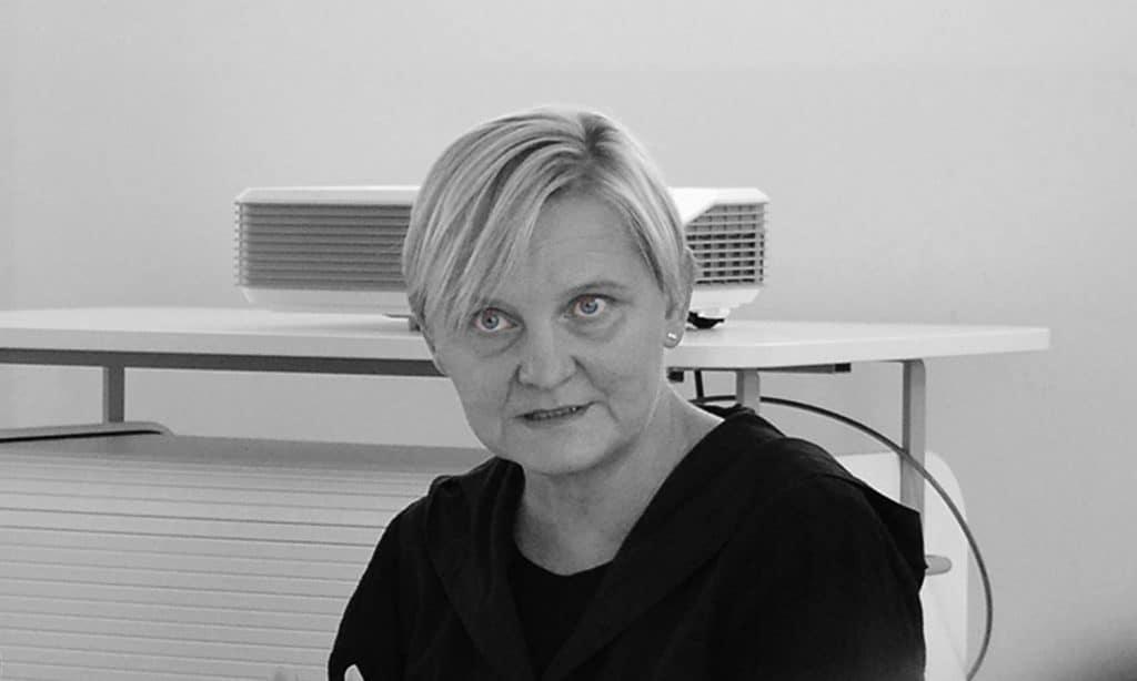 Sandra Frauenberger - Foto Alexandra Kromus PID