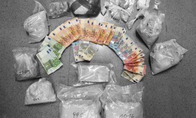 Suchtgift im Wert von 110.000 Euro sichergestellt - LPD Wien