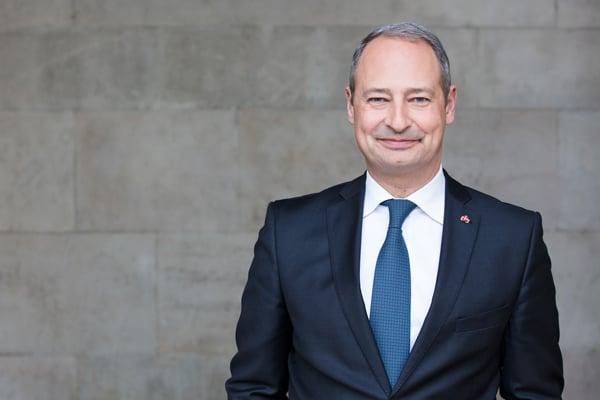 Andreas Schieder, Foto: SPÖ Wien