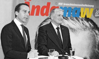 Foto: SPÖ/Käfer