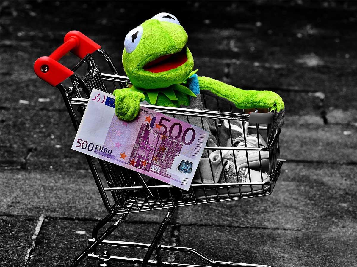 Rot-Grüne Schuldenpolitik - pixabay