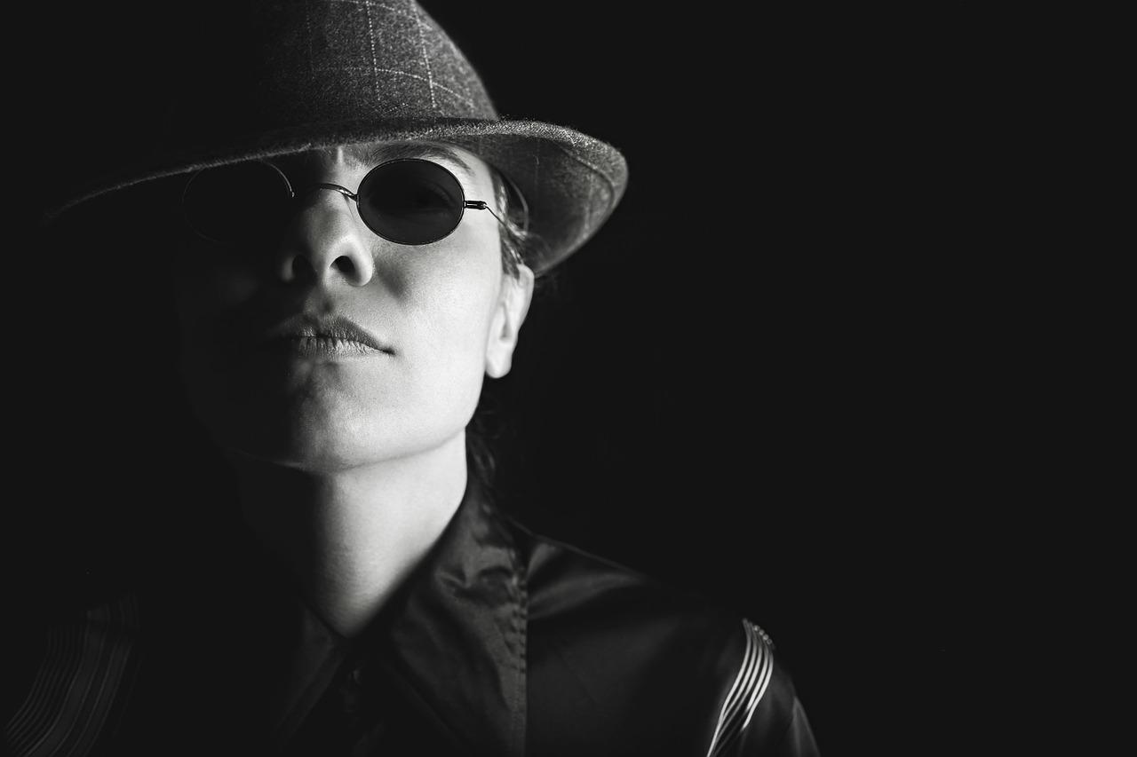 Undercover für Bundeskriminalamt und Finanzpolizei - Ryan McGuire - Pixabay