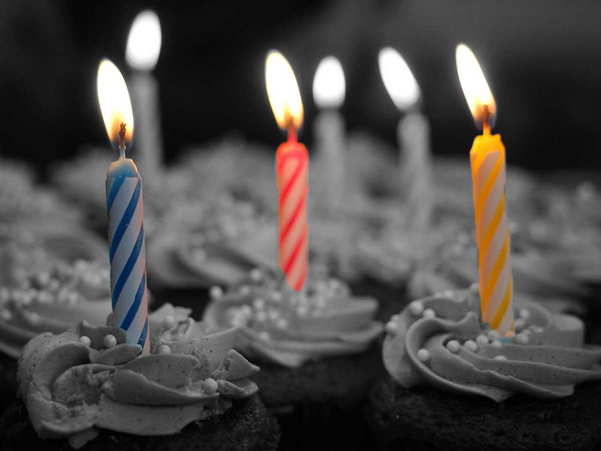 3. Geburtstag von Fass ohne Boden - C. B. - Pixabay