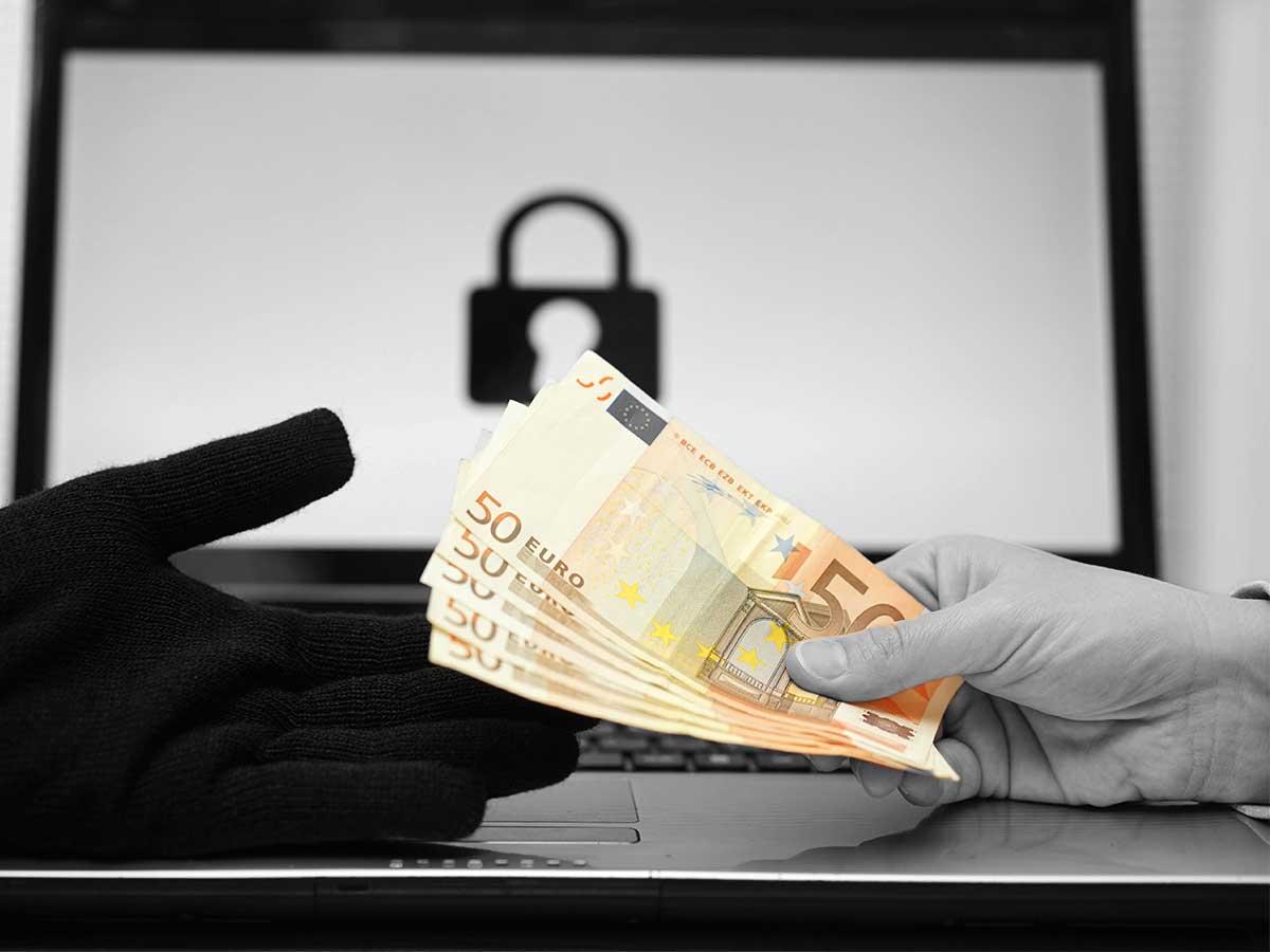 Meinl Bank Erpressung - Bacho Foto - Adobe stock
