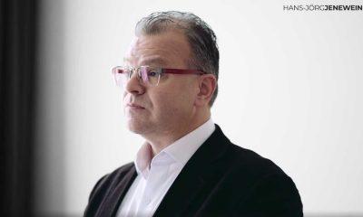 Hans-Jörg Jenewein Video - Foto: Screenshot facebook