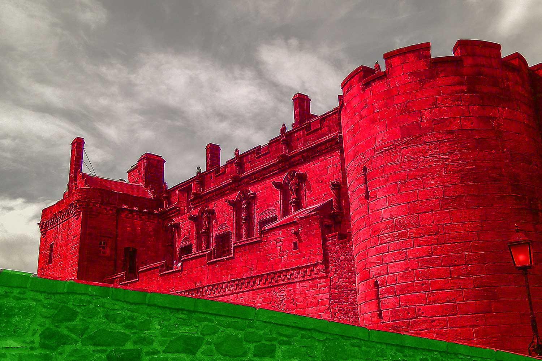 Rot-Grün mauert - pixabay