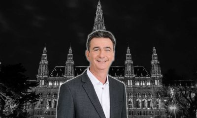 Karl Baron - DAÖ Wien