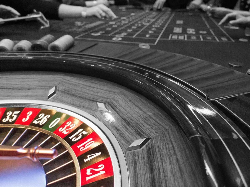 Casino - pixabay