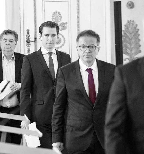 Bundesregierung - Foto Bundeskanzleramt