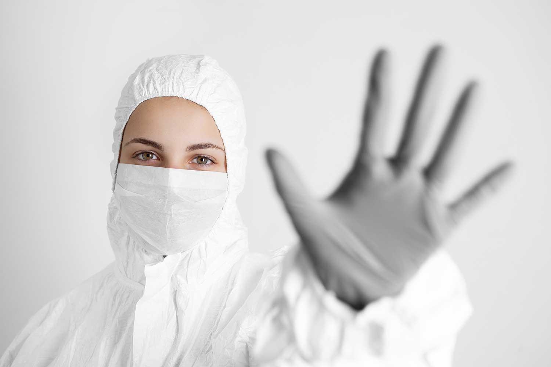 Coronavirus - Ramona Heim - AdobeStock