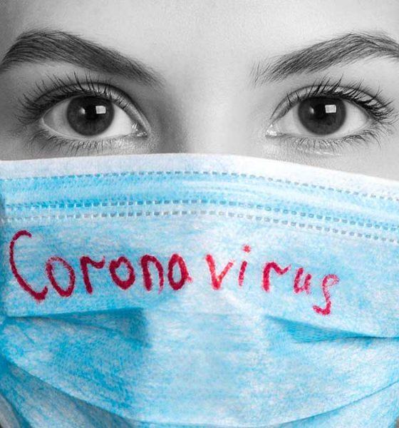Coronavirus - sosiukin Adobe Stock