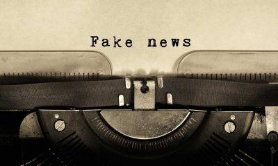 Fake News - cn0ra Adobe Stock